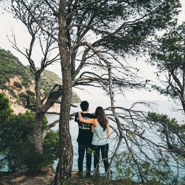 Sesión de pareja | María y Adrian