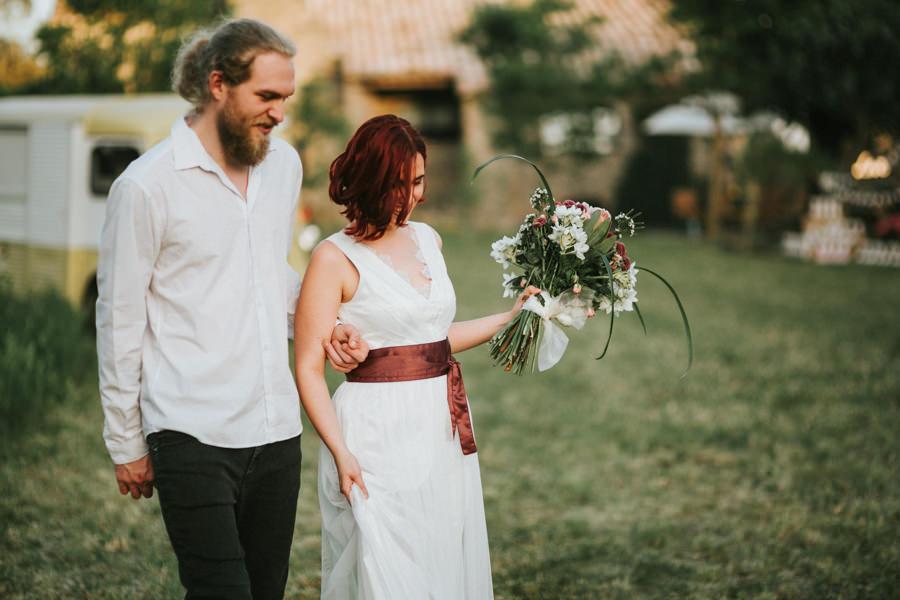 Fran Decatta Fotografo de Bodas - Boda Bohemia Ariana y Mikkel 101